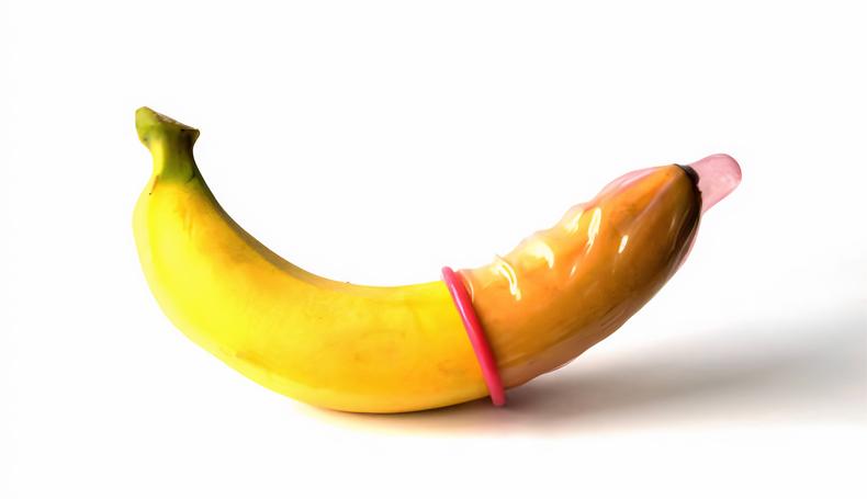 Cách làm sextoy cho nữ bằng trái chuối