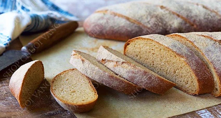 Lợi ích của bánh mì