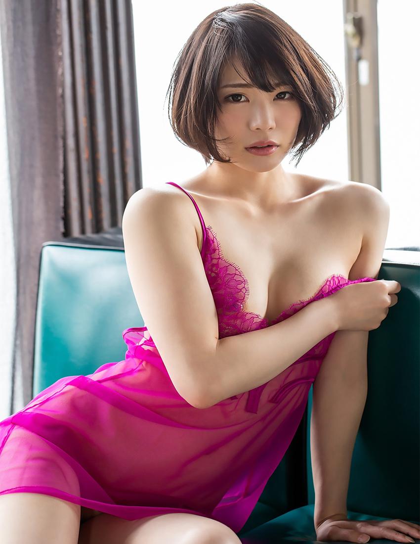 Diễn viên Airi Suzumura