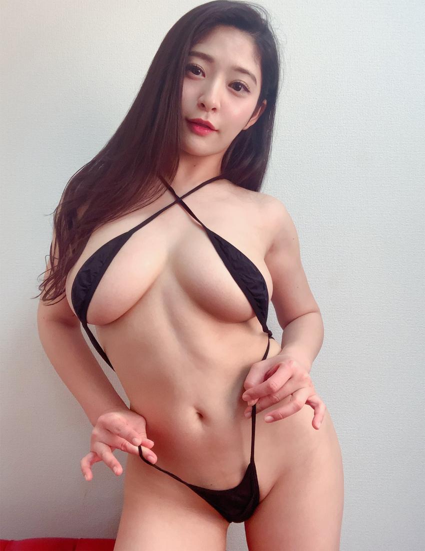 Diễn viên Megu Fujiura