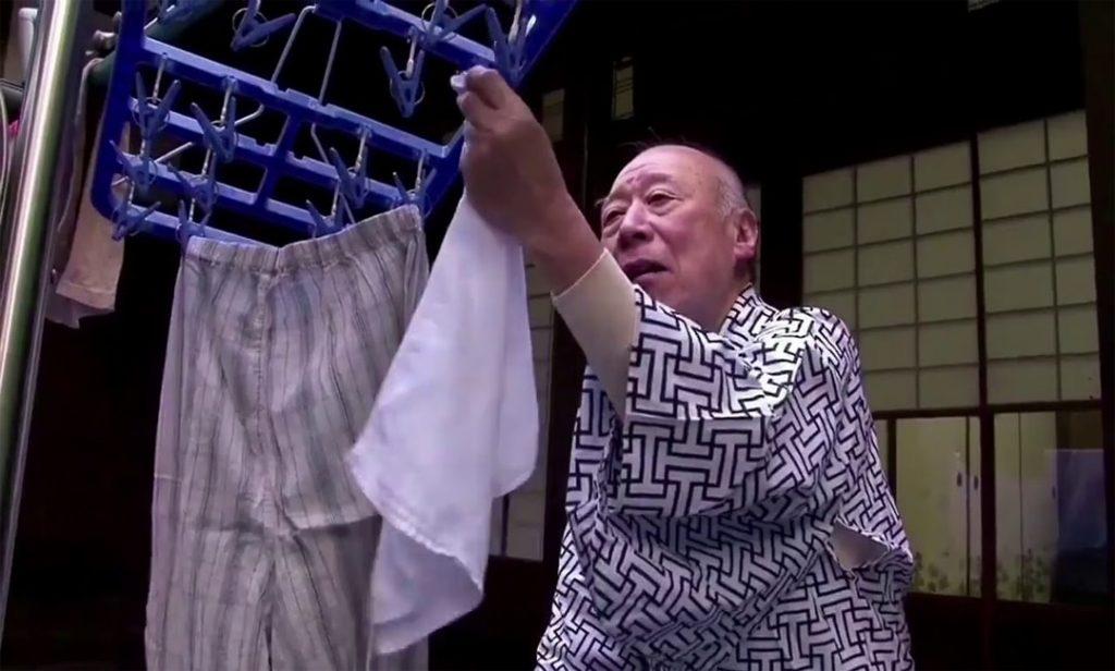 Tiểu sử của Tokuda Shigeo