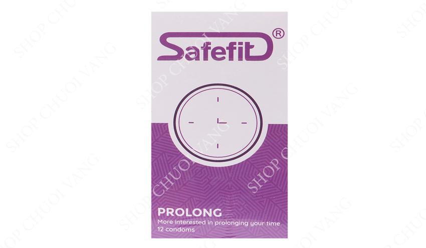 Safefit ProLong